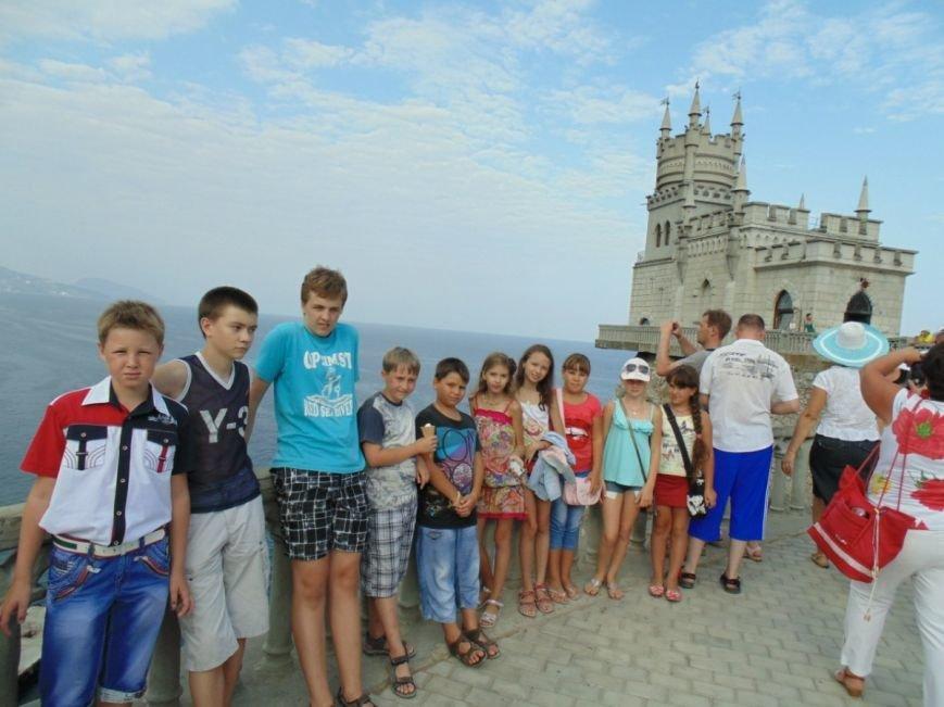 Детский лагерь «Панда Чародей»: самый безопасный отдых - в Крыму, фото-3