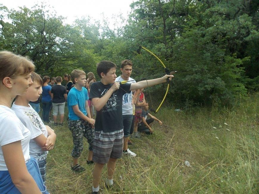 Детский лагерь «Панда Чародей»: самый безопасный отдых - в Крыму, фото-5