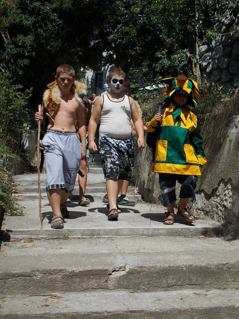 Детский лагерь «Панда Чародей»: самый безопасный отдых - в Крыму, фото-4