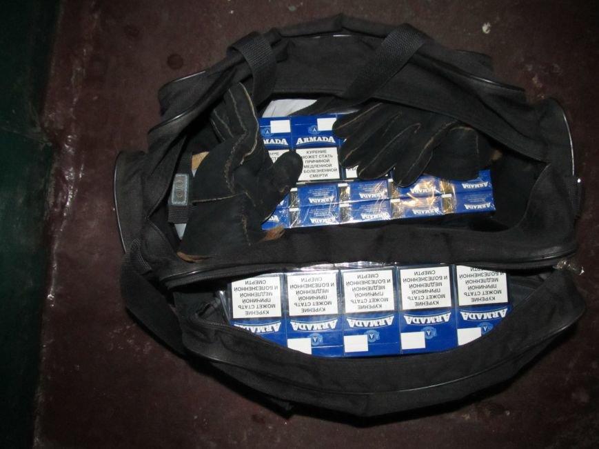 Митниця-тютюн