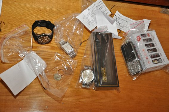 Затримали серійного злодія, який обкрадав квартири тернополян, фото-2
