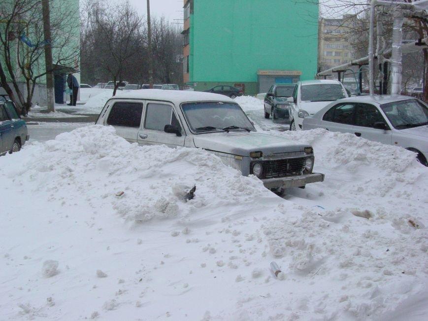 Ситуация на Русском поле в Таганроге (ФОТОФАКТ), фото-6