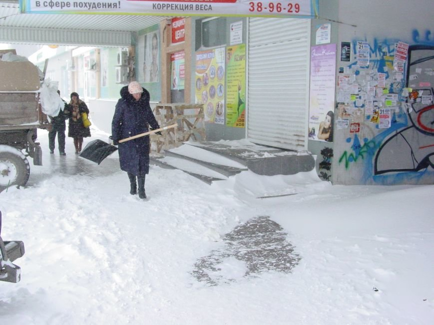 Ситуация на Русском поле в Таганроге (ФОТОФАКТ), фото-4