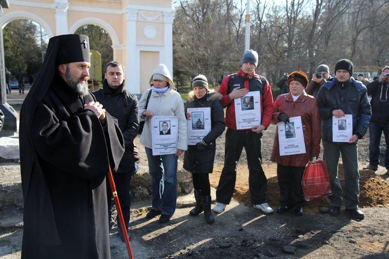 В Симферополе украинские националисты призвали власть ответить за то, чего она не сделала (ФОТО), фото-3