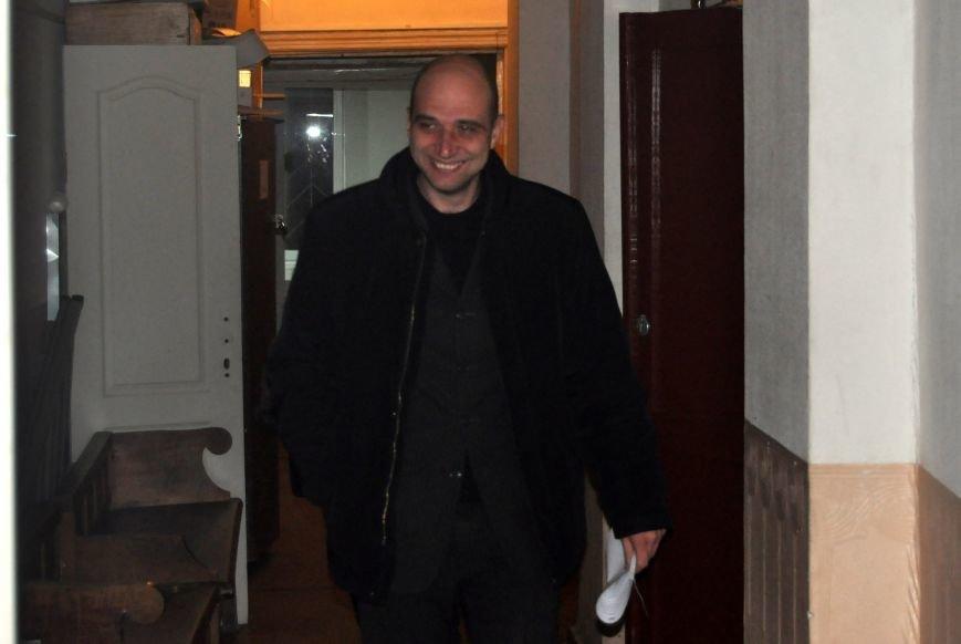 Игорь Артюшенко проведет под домашним арестом 2 месяца (ФОТО), фото-2