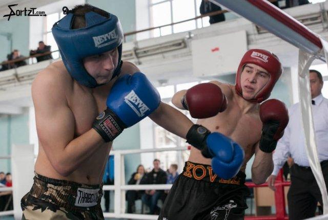 В Житомиір відбувся чемпіонат області з кікбоксингу та боксу «Житомирська слава», фото-3