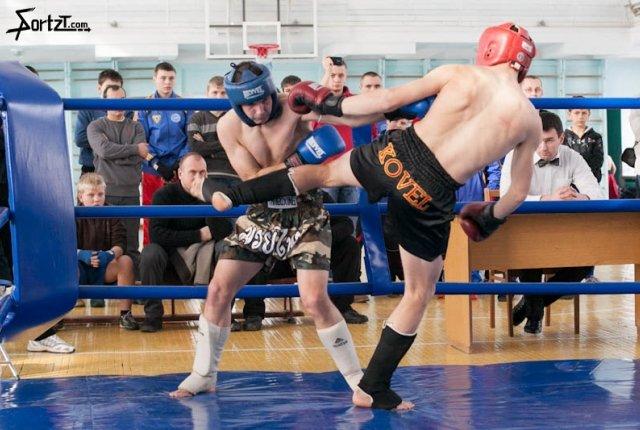 В Житомиір відбувся чемпіонат області з кікбоксингу та боксу «Житомирська слава», фото-2