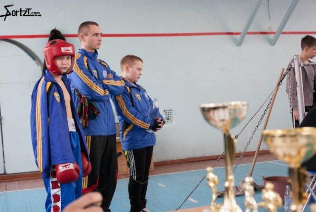 В Житомиір відбувся чемпіонат області з кікбоксингу та боксу «Житомирська слава», фото-7