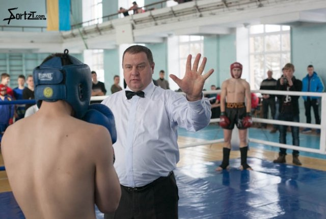 В Житомиір відбувся чемпіонат області з кікбоксингу та боксу «Житомирська слава», фото-1
