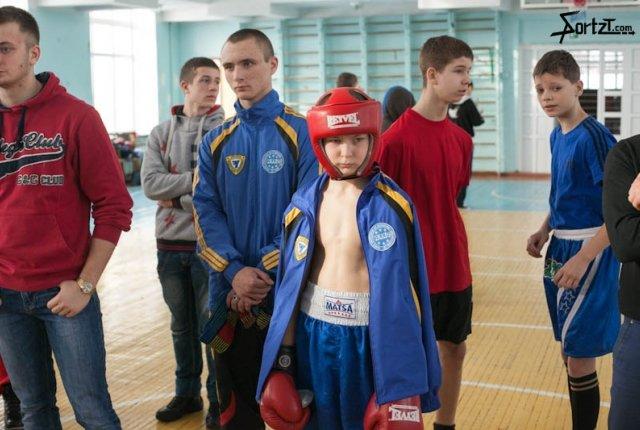 В Житомиір відбувся чемпіонат області з кікбоксингу та боксу «Житомирська слава», фото-5