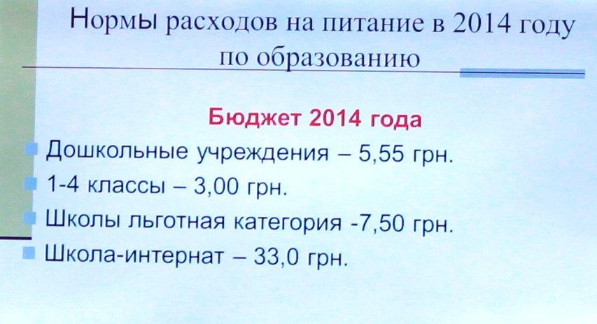 В Артемовске приняли бюджет на 2014-й год, фото-6