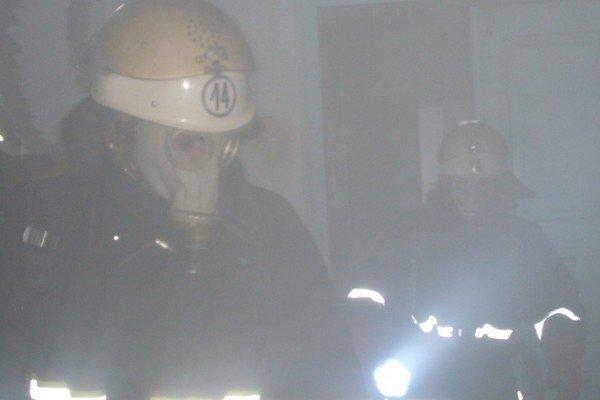 Через куріння у ліжку на Тернопільщині чоловік згорів у власному будинку (фото), фото-1