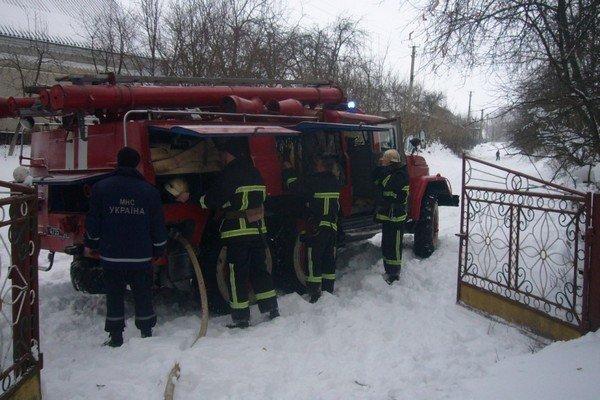Через куріння у ліжку на Тернопільщині чоловік згорів у власному будинку (фото), фото-2