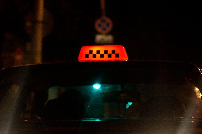 В Домодедо вынесен приговор за покушение на убийство таксиста, фото-1