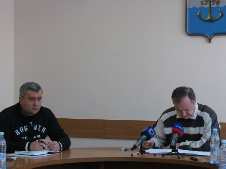 Мэр Мариуполя извинился перед горожанами за вчерашний коллапс, фото-2