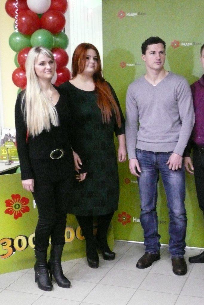 В Симферополе самой талантливой семье Украины вручили 300 тысяч гривен (ФОТО), фото-3