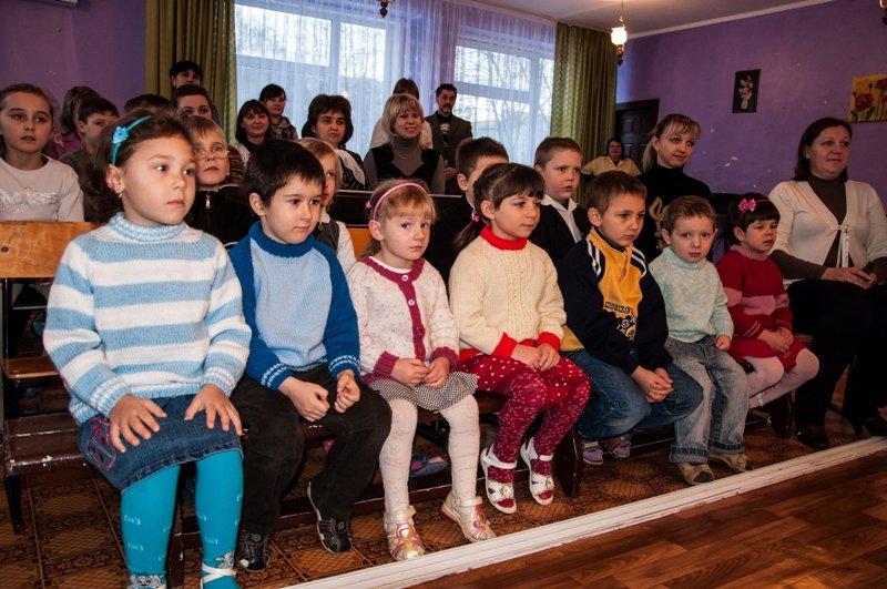 Сумська область: вихованці центру соціально-психологічної реабілітації дітей долучились до професії рятівника (ФОТО), фото-1