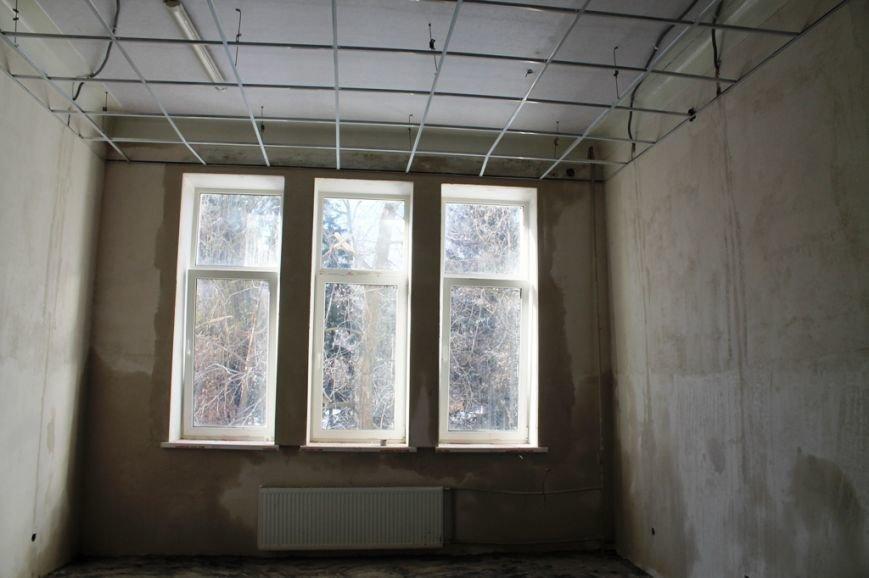 В Артемовской амбулатории №1 начал работу дневной стационар, фото-10