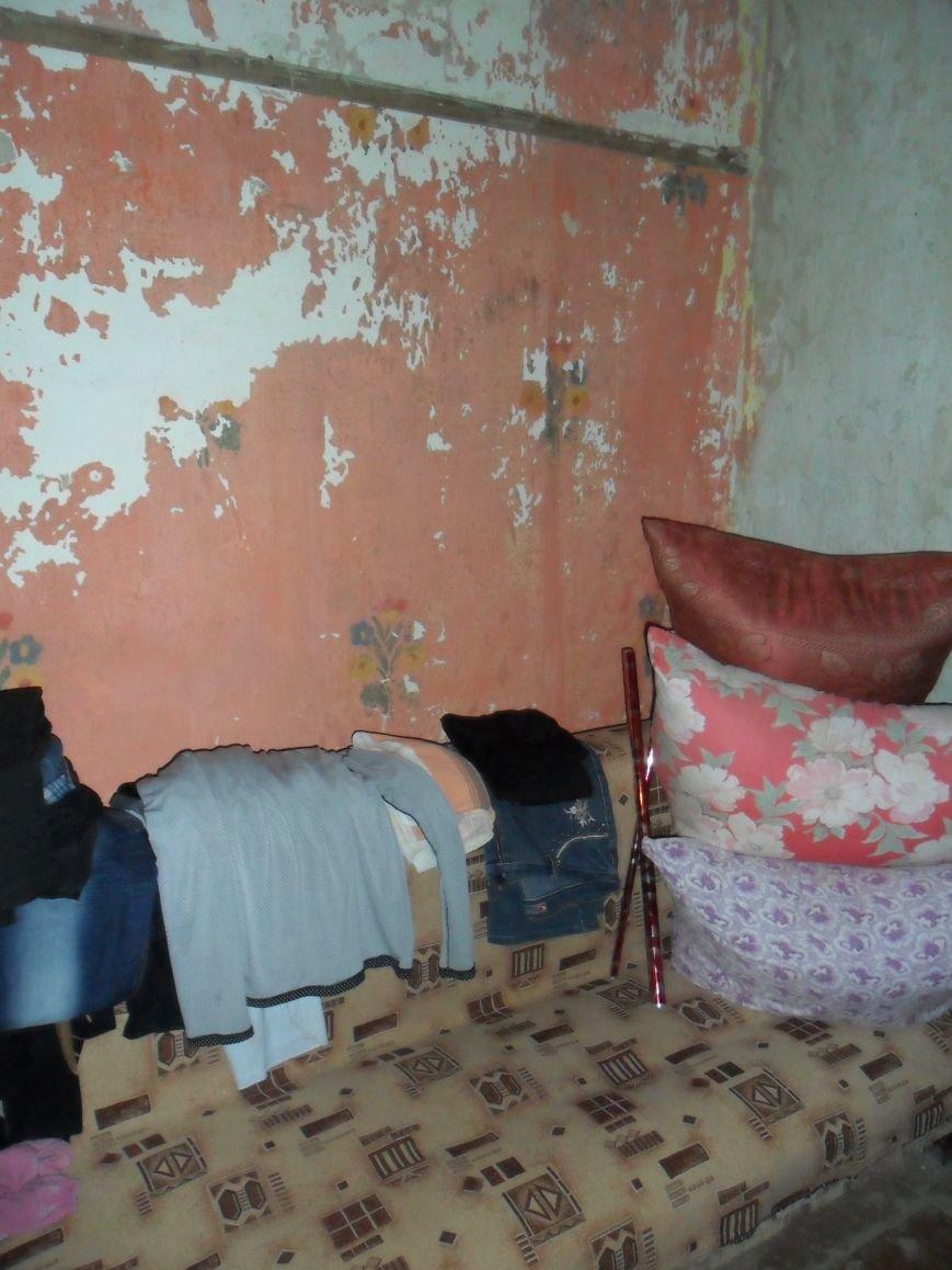дом Пушков стены не высохли до сих пор