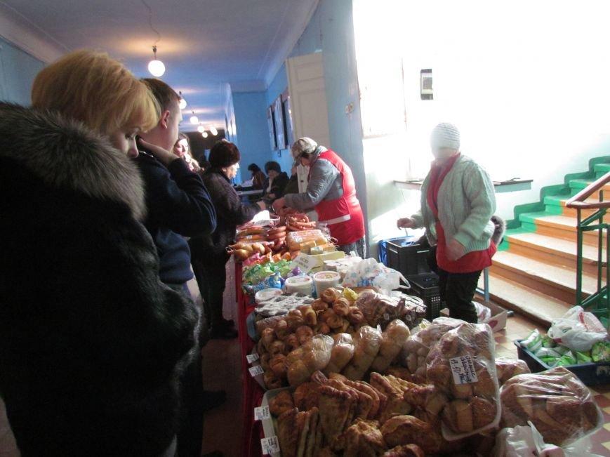 В Мариуполе стартовали промежуточные выборы (Дополнено, ФОТО), фото-12