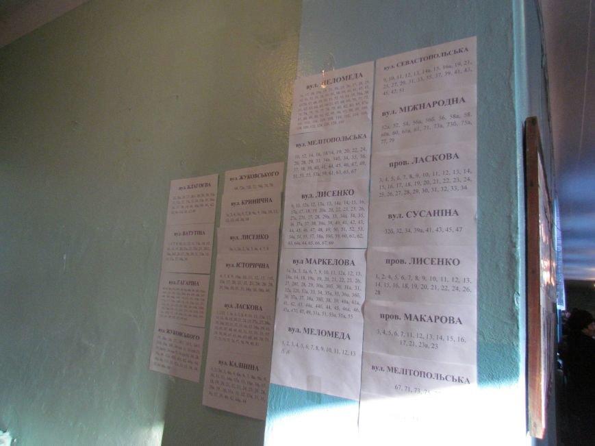 В Мариуполе стартовали промежуточные выборы (Дополнено, ФОТО), фото-6