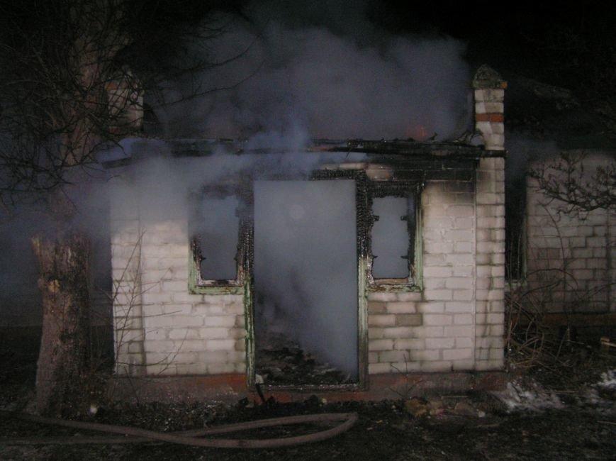 В кременчугском районе сгорел жилой дом (ФОТО), фото-3