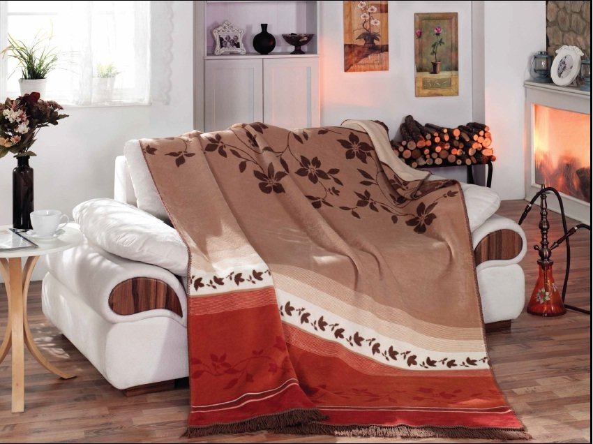 Скидка 25%! С 03.02.14 в ТЦ «БРАВО!» в магазине текстиля для дома «LINENS» на постельное белье, халаты, полотенца, пледы!, фото-4