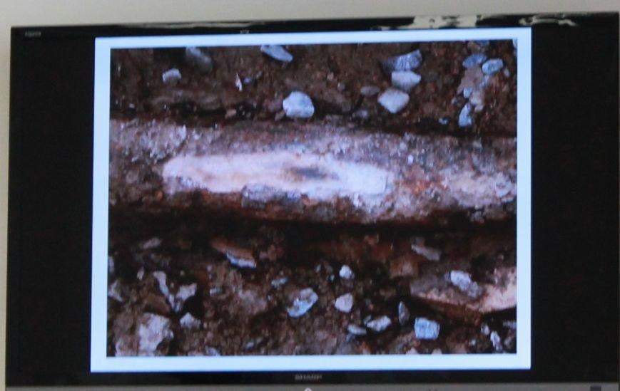 В Артемовске списанные водоводы и теплосети отправят на металлолом, фото-3