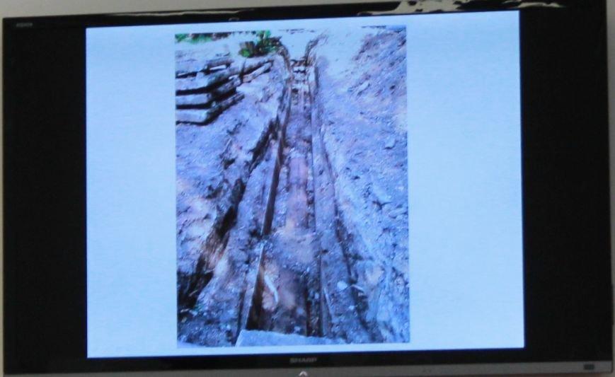 В Артемовске списанные водоводы и теплосети отправят на металлолом, фото-1