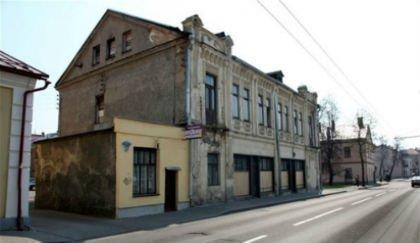 Прокуратура подключилась к спасению старинных зданий в центре Гродно (фото) - фото 2