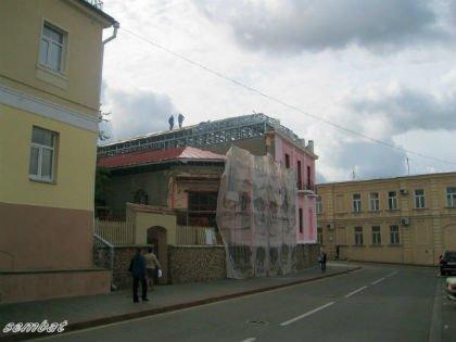Прокуратура подключилась к спасению старинных зданий в центре Гродно (фото) - фото 3