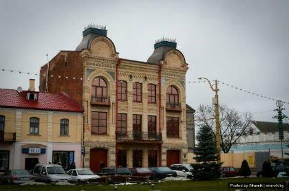 Прокуратура подключилась к спасению старинных зданий в центре Гродно (фото) - фото 1