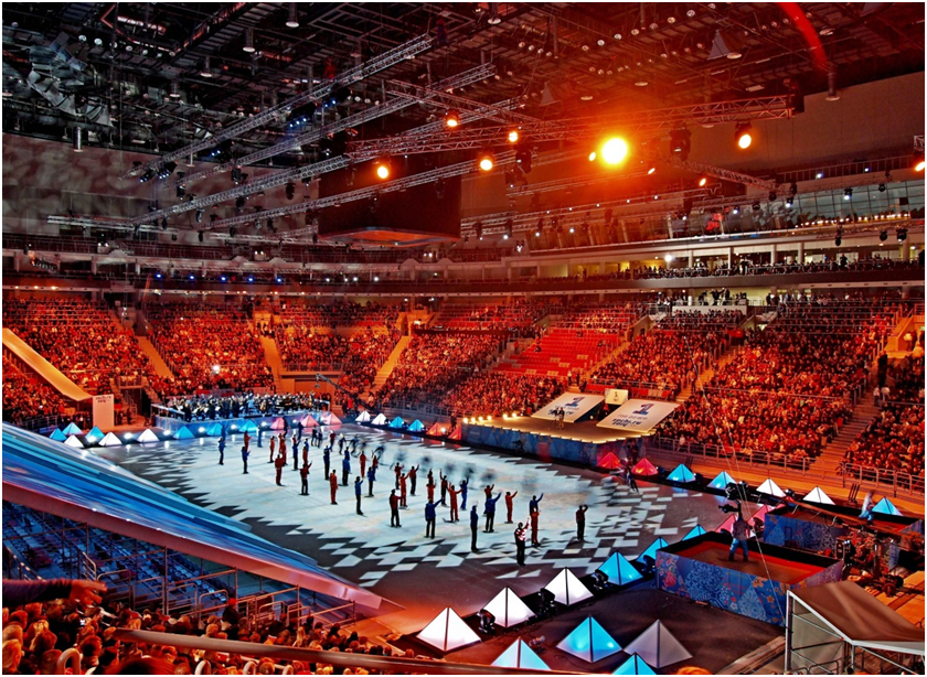 Таганрогский след на строительных объектах Олимпиады Сочи-2014 (Интервью), фото-22