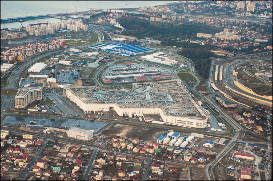 Таганрогский след на строительных объектах Олимпиады Сочи-2014 (Интервью), фото-2