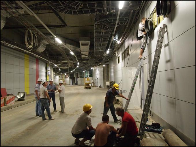 Таганрогский след на строительных объектах Олимпиады Сочи-2014 (Интервью), фото-6