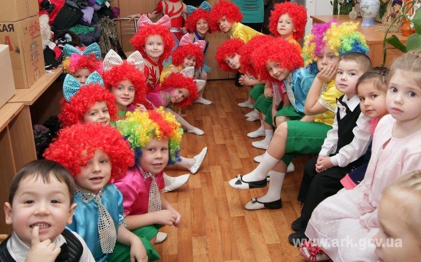 В Симферополе открыли новый детский сад на месте детдома (ФОТО), фото-8