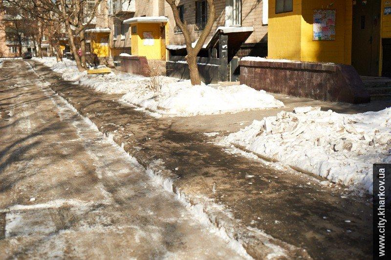 На зиму дворникам выдали 9 тысяч кубометров песка и 700 тонн соли (ФОТО), фото-3