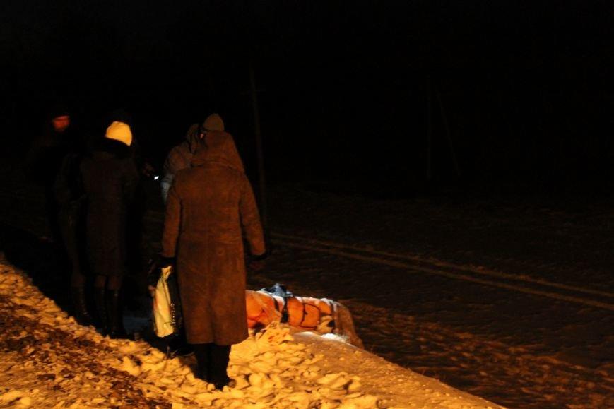 В Сумах водитель маршрутки засмотрелся и угодил под поезд: 12 жертв (ФОТО+ВИДЕО) (ОБНОВЛЕНО), фото-10