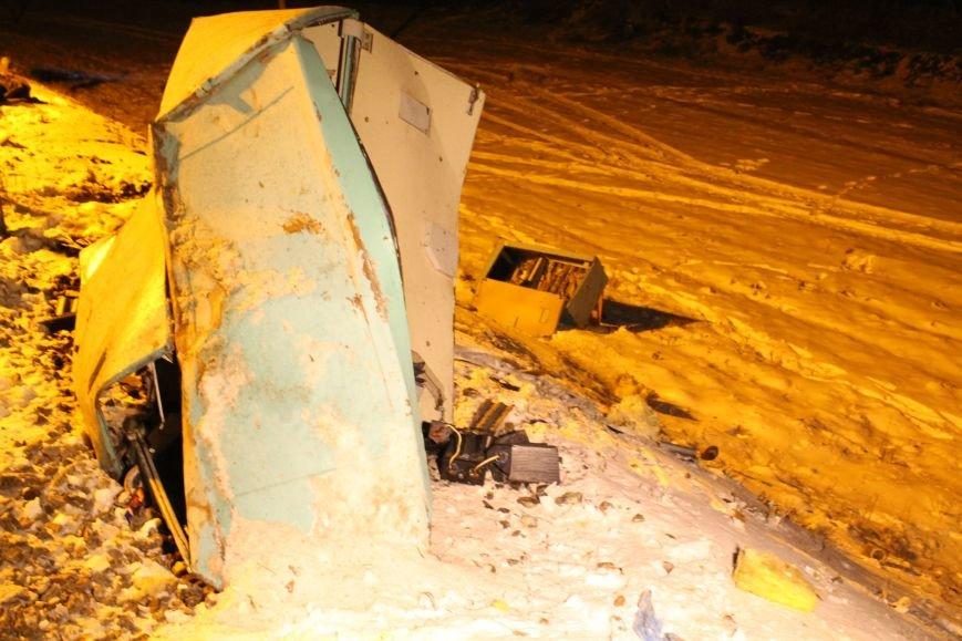 В Сумах водитель маршрутки засмотрелся и угодил под поезд: 12 жертв (ФОТО+ВИДЕО) (ОБНОВЛЕНО), фото-14