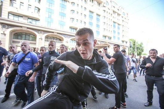 Вадим Титушко поддерживает Майдан и хочет присоединиться к митингующим, фото-3