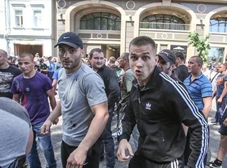 Вадим Титушко поддерживает Майдан и хочет присоединиться к митингующим, фото-1