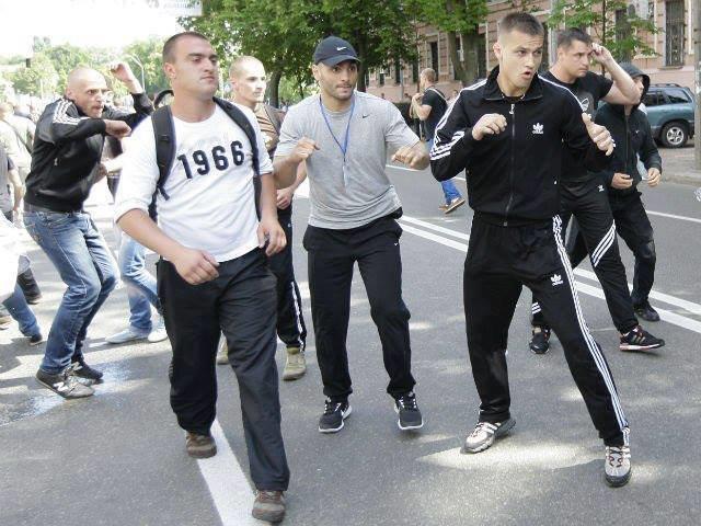 Вадим Титушко поддерживает Майдан и хочет присоединиться к митингующим, фото-2