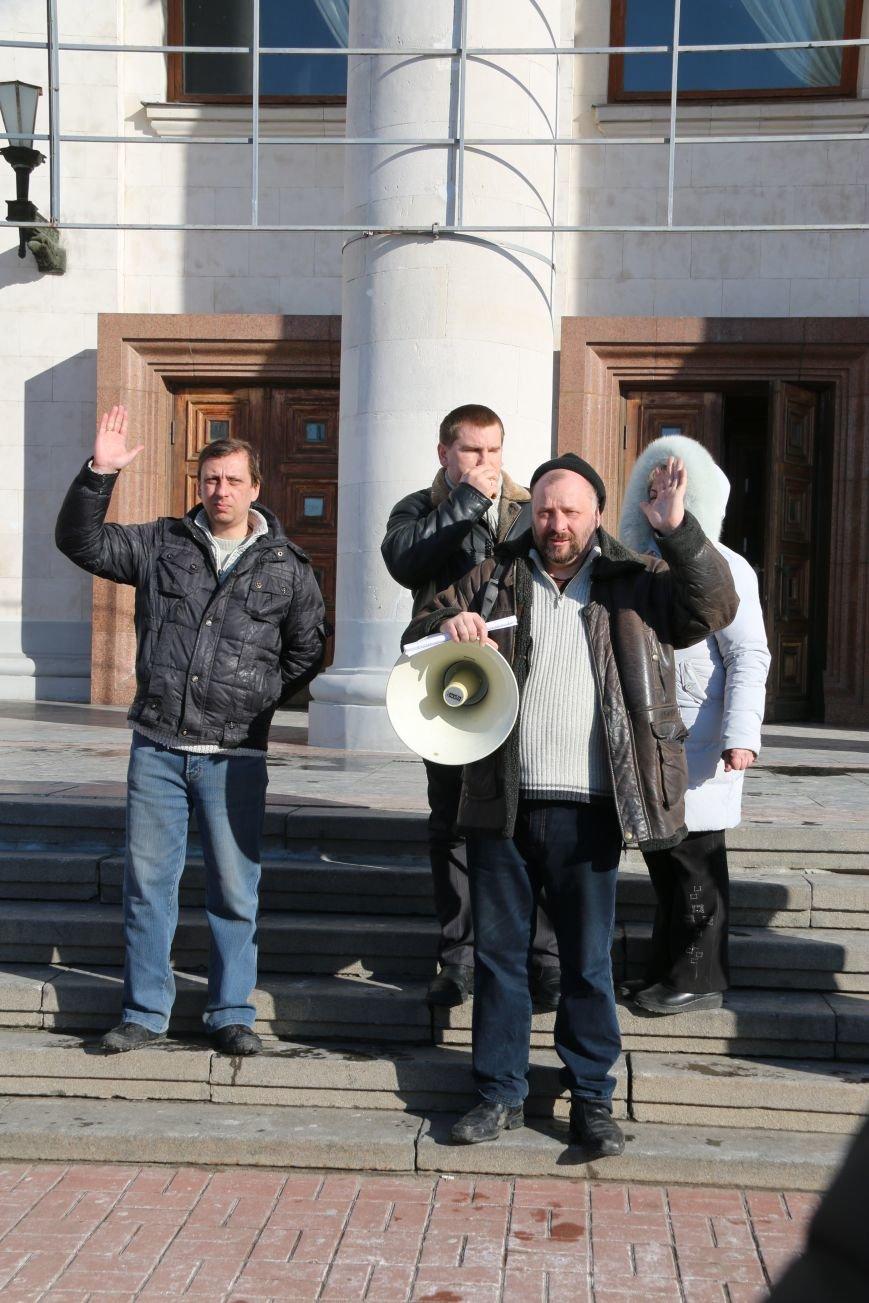 Черниговские «автомайдановцы» поддержали столичных … автопробегом (ОБНОВЛЕНО), фото-16