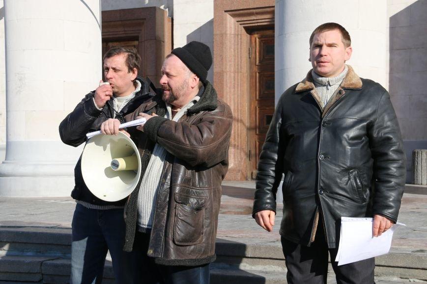 Черниговские «автомайдановцы» поддержали столичных … автопробегом (ОБНОВЛЕНО), фото-11