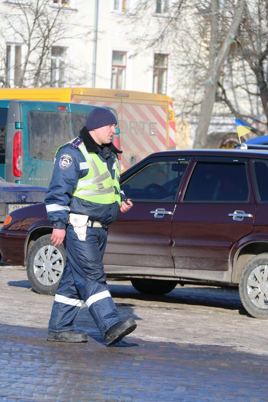 Черниговские «автомайдановцы» поддержали столичных … автопробегом (ОБНОВЛЕНО), фото-21