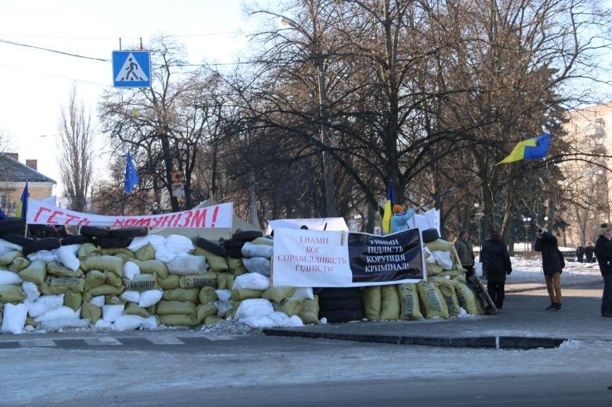Черниговские «автомайдановцы» поддержали столичных … автопробегом (ОБНОВЛЕНО), фото-31