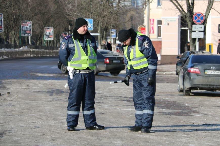 Черниговские «автомайдановцы» поддержали столичных … автопробегом (ОБНОВЛЕНО), фото-17