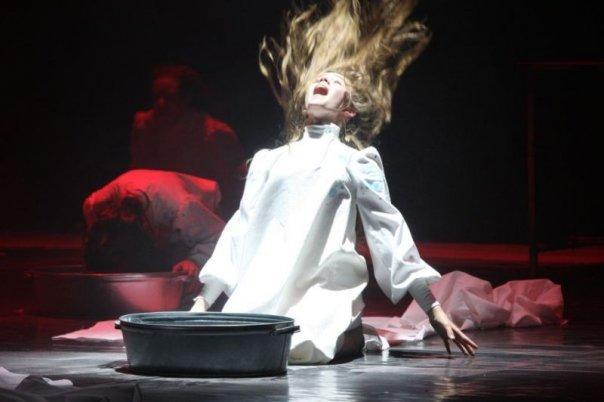 Встречайте: «Танц-Акц-и-я» Театра-студии современной хореографии в Домодедово, фото-1