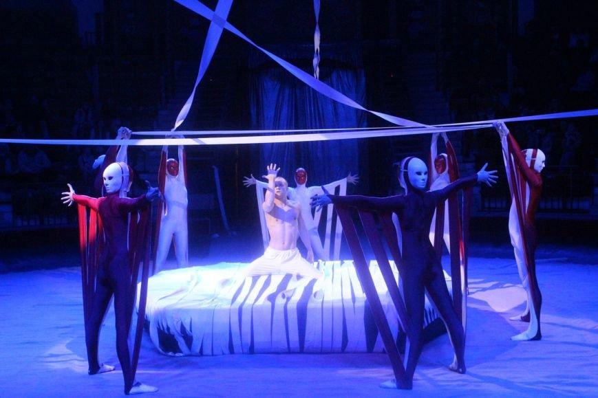 В Крыму выступает цирк международного масштаба!, фото-1
