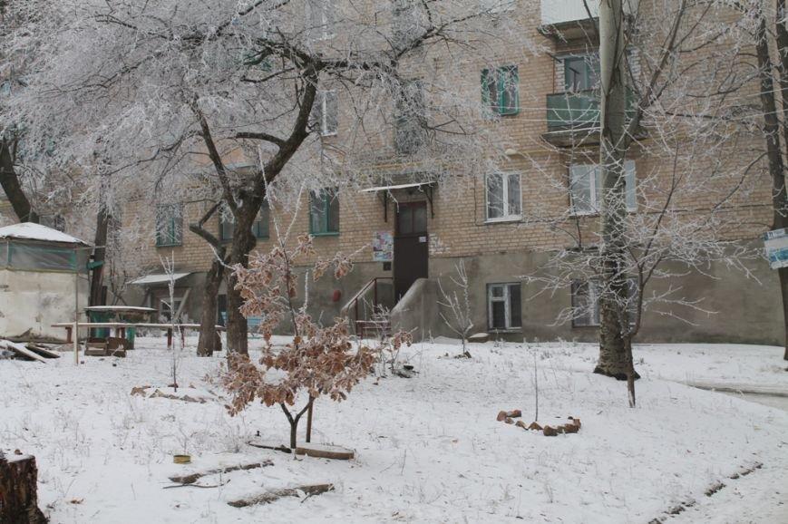 В Артемовске растет число легализованных домовых комитетов, фото-5